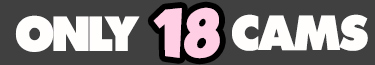 Only !8 Year Old cam Girls logo
